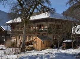 Stunning farmhouse