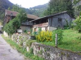 Remarkable farmhouse