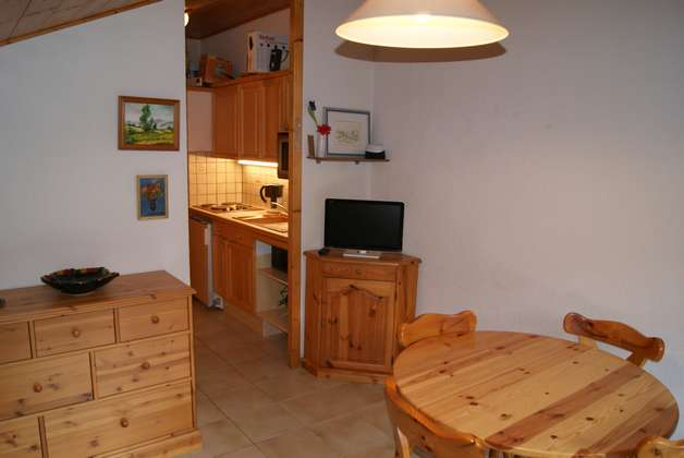 Properties around Morzine France