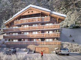 Gorgeous newbuild apt