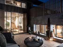 Beautiful 3 bedroom apt
