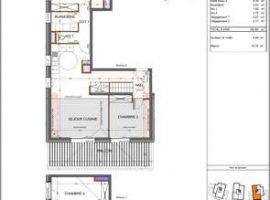Large 4 bedroom duplex
