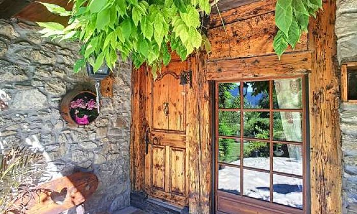 Charming savoyard property