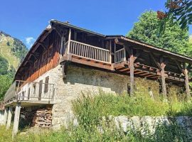 Farmhouse/Alpage