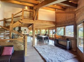 Outstanding chalet