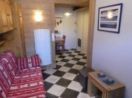1 bed in Morzine