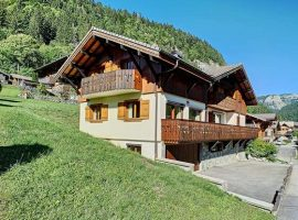Chalet in Udrezants area