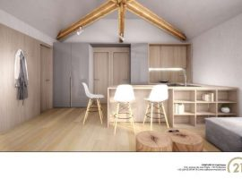 Beautiful 2 bedroom apt