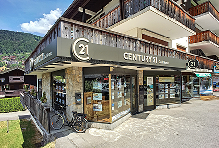 Morzine Real Estate Agents