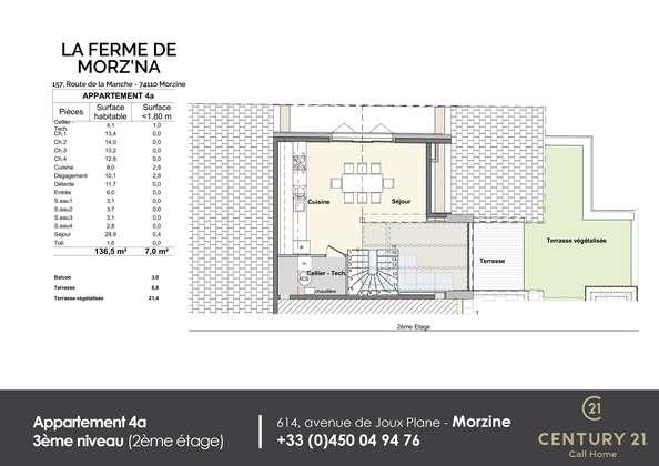 Properties around Morzine France